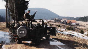 A-Korps Missies SFOR 1_